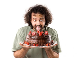 У серії експериментів іспанські науковці довели, що вживання великої кількості шоколаду є одним з кращих способів, щоб схуднути, тим самим вони підтвердили озвучену раніше теорію