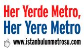 istanbulmetrosu.com web sitesi