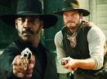 Published on Apr 20, 2016\nDirector Antoine Fuqua brings his modern vision to a classic story in Metro-Goldwyn-Mayer Pictures¿ and Columbia Pictures¿ The Magnificent Seven. With the town of Rose Creek under the deadly control of industrialist Bartholomew Bogue (Peter Sarsgaard), the desperate townspeople employ protection from seven outlaws, bounty hunters, gamblers and hired guns ¿ Sam Chisolm (Denzel Washington), Josh Farraday (Chris Pratt), Goodnight Robicheaux (Ethan Hawke), Jack Horne (Vincent D¿Onofrio), Billy Rocks (Byung-Hun Lee), Vasquez (Manuel Garcia-Rulfo), and Red Harvest (Martin Sensmeier). As they prepare the town for the violent showdown that they know is coming, these seven mercenaries find themselves fighting for more than money.