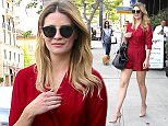 Mischa Barton and Eva Cavalli leaves Spago in Beverly Hills, CA.  Pictured: Mischa Barton and Eva Cavalli Ref: SPL1267315  190416   Picture by: Be Like Water Production  Splash News and Pictures Los Angeles: 310-821-2666 New York: 212-619-2666 London: 870-934-2666 photodesk@splashnews.com