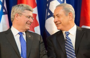 Canada Criminalizes Dissent on Israeli War Crimes