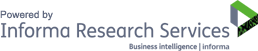 Powered by informa research services