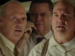 The Weinstein Company (via USA Today) has debuted the first trailer for McDonald¿s biopic The Founder, starring Michael Keaton (Birdman, Spotlight) and Laura Dern (Wild, Jurassic Park) and directed by John Lee Hancock (The Blindside). Check out The Founder trailer below!\n\nLikened to both David Fincher¿s The Social Network and Paul Thomas Anderson¿s There Will Be Blood, The Founder will tell the story of how a salesman named Ray Kroc (Keaton) teamed with two brothers, Richard and Maurice ¿Mac¿ McDonald, to launch what would soon become an international fast food chain that now serves 68 million customers every day.\n\nDern will portray Kroc¿s long-suffering and neglected first wife Ethel, whom he divorced in 1961. The film co-stars Patrick Wilson, Linda Cardellini, Nick Offerman, John Carroll Lynch and B.J. Novak.\n\nHancock will work from a screenplay by Big Fan and The Wrestler scribe Robert Siegel with FilmNation producing alongside Don Handfield and Jeremy Renner¿s The Combine.\n