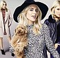 mollie king for oasis