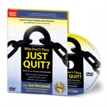 Roundtable DVD: Why Don't They Just Quit?