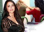 Mandatory Credit: Photo by James Shaw/REX/Shutterstock (5624590aw)\nMarnie Simpson\nJames Ingham's Jog-On to Cancer Part 4 Party, London, Britain - 07 Apr 2016\n