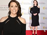 LONDON, ENGLAND - APRIL 21:  Suranne Jones attends the House of Fraser British Academy Television and Craft Nominees Party at The Mondrian Hotel on April 21, 2016 in London, England.  (Photo by Dave J Hogan/Dave J Hogan/Getty Images)