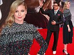 """Paul Bettany, Robert Downey Jr., Regisseur Anthony Russo, Emily VanCamp and Daniel Bruhl attend the """"The First Avenger: Civil War"""" at CineStar Sony Center in Berlin, Germany\n\nPictured: Emily VanCamp\nRef: SPL1266825  210416  \nPicture by: A-way! / Splash News\n\nSplash News and Pictures\nLos Angeles: 310-821-2666\nNew York: 212-619-2666\nLondon: 870-934-2666\nphotodesk@splashnews.com\n"""