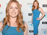 CENTURY CITY, CA - APRIL 21: Amy Adams attends the opening of REFUGEE Exhibit at Annenberg Space For Photography on April 21, 2016 in Century City, California. ((Photo by JB Lacroix/WireImage)