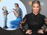 SYDNEY, AUSTRALIA - DECEMBER 09:  Bindi Irwin poses on the red carpet for the 5th AACTA Awards at The Star on December 9, 2015 in Sydney, Australia.  (Photo by Don Arnold/WireImage)