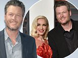 """WEST HOLLYWOOD, CA - APRIL 21:  Judge Blake Shelton attends """"The Voice"""" Karaoke For Charity at HYDE Sunset: Kitchen + Cocktails on April 21, 2016 in West Hollywood, California.  (Photo by Jason Kempin/Getty Images)"""