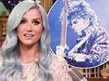 Published on Jul 25, 2014\nJimmy and Kesha discuss the time she broke into Prince's house to give him her demo and her new reality singing competition, Rising Star.