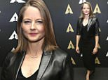 """eURN: AD*203657716  Headline: The Academy Museum presents 25th Anniversary Event Of Silence Of """"The Lambs"""" Caption: NEW YORK, NY - APRIL 20:  Actress Jodie Foster attends The Academy Museum presents 25th Anniversary event of """"Silence Of The Lambs"""" at The Museum of Modern Art on April 20, 2016 in New York City.  (Photo by Cindy Ord/Getty Images) Photographer: Cindy Ord  Loaded on 21/04/2016 at 01:28 Copyright: Getty Images North America Provider: Getty Images  Properties: RGB JPEG Image (18545K 875K 21.2:1) 2000w x 3165h at 96 x 96 dpi  Routing: DM News : GroupFeeds (Comms), GeneralFeed (Miscellaneous) DM Showbiz : SHOWBIZ (Miscellaneous) DM Online : Online Previews (commercial), CMS Out (Miscellaneous)  Parking:"""