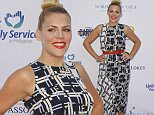 Arrivals at the 5th Annual Norma Jean Gala Hosted By Hollygrove - Red Carpet Arrivals April 20, 2016 - Taglyan Cultural Complex - Hollywood, California United States.\n\nPictured: Busy Philipps\nRef: SPL1266132  200416  \nPicture by: @Parisa / Splash News\n\nSplash News and Pictures\nLos Angeles: 310-821-2666\nNew York: 212-619-2666\nLondon: 870-934-2666\nphotodesk@splashnews.com\n