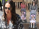 Petra and Tamara Ecclestone take their daughters shopping on Melrose Avenue on April 19, 2016 in Los Angeles, California.\n\nPictured: Petra Ecclestone, Lavinia Stunt, Tamara Ecclestone and Sophia Ecclestone-Rutland\nRef: SPL1268112  190416  \nPicture by: Splash News\n\nSplash News and Pictures\nLos Angeles: 310-821-2666\nNew York: 212-619-2666\nLondon: 870-934-2666\nphotodesk@splashnews.com\n