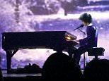 Prince show - Atlanta April 14