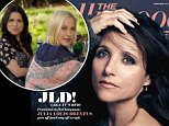 julia louis dreyfus the hollywood reporter inside amy schumer