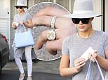 Beverly Hills, CA - Iggy Azalea flaunts her engagement ring after visiting Epione Skin Clinic, which the Kardashians are also known to frequent. The young singer keeps it casual in neutrals and white, which a pastel blue tote bag to contrast.\nAKM-GSI      April 22, 2016\nTo License These Photos, Please Contact :\nSteve Ginsburg\n(310) 505-8447\n(323) 423-9397\nsteve@akmgsi.com\nsales@akmgsi.com\nor\nMaria Buda\n(917) 242-1505\nmbuda@akmgsi.com\nginsburgspalyinc@gmail.com