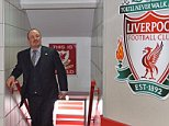 LIVERPOOL, ENGLAND - APRIL 23:  (THE SUN OUT, THE SUN ON SUNDAY OUT) Rafael Benitez manager of Newcastle United arrives before the Barclays Premier League match between Liverpool and Newcastle United at Anfield on April 23, 2016 in Liverpool, United Kingdom.  (Photo by John Powell/Liverpool FC via Getty Images)