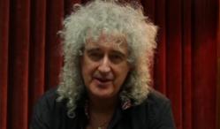 "Queen's Brian May accuses ""arse"" Sacha Baron Cohen of Freddie Mercury biopic lies"