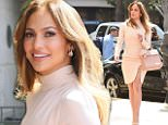 eURN: AD*203772204  Headline: Jennifer Lopez heads to SAG for Q & A on Shades of Blue Caption: Jennifer Lopez heads to SAG for Q & A regarding her role in Shades of Blue Featuring: Jennifer Lopez Where: Los Angeles, California, United States When: 21 Apr 2016 Credit: Beiny/Wolf/Bam/WENN.com Photographer: WP#RWT/EAH/ZO6  Loaded on 22/04/2016 at 00:20 Copyright:  Provider: Beiny/Wolf/Bam/WENN.com  Properties: RGB JPEG Image (33959K 2247K 15.1:1) 2779w x 4171h at 72 x 72 dpi  Routing: DM News : GeneralFeed (Miscellaneous) DM Showbiz : SHOWBIZ (Miscellaneous) DM Online : Online Previews (Miscellaneous), CMS Out (Miscellaneous)  Parking: