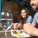 How Darden engaged with their guests across restaurants to deliver personalized service