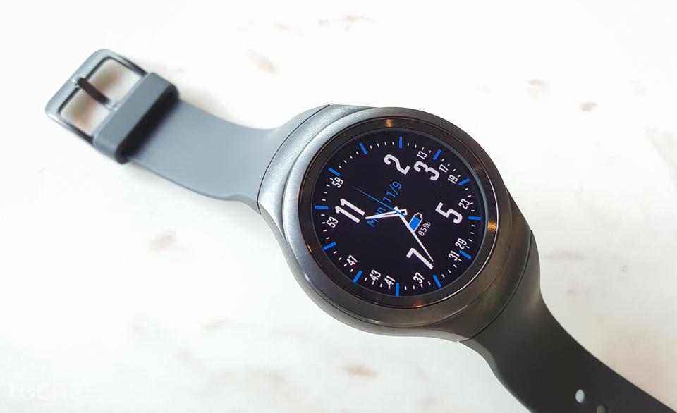 Đồng hồ Samsung Galaxy Gear S2 xách tay