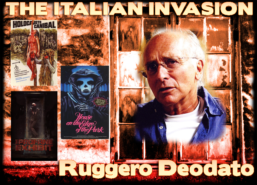 Deodato Twisted Fears