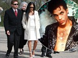 Prince's body is secretly cremated after being released to his family as heartbroken friends gather for intimate memorial service   Read more: http://www.dailymail.co.uk/news/article-3555598/Prince-s-body-secretly-cremated-released-family-prior-private-emotional-memorial-fans-leave-balloons-notes-Paisley-Park-Purple-One-died-Minnesota-estate-elevator.html#ixzz46hlY0RjV  Follow us: @MailOnline on Twitter | DailyMail on Facebook