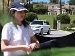 Westlake, CA - Kylie Jenner and boyfriend Tyga check out a mansion today in the neighborhood Westlake.  The couple took Kylie's white Range Rover to check out the huge gated estate.  Perhaps the couple are thinking of moving in together or looking for a new spot for Tyga.\nAKM-GSI          April  22, 2016\nTo License These Photos, Please Contact :\nSteve Ginsburg\n(310) 505-8447\n(323) 423-9397\nsteve@akmgsi.com\nsales@akmgsi.com\nor\nMaria Buda\n(917) 242-1505\nmbuda@akmgsi.com\nginsburgspalyinc@gmail.com