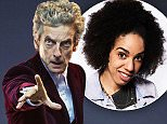 Television Programme: Doctor Who with Peter Capaldi as Doctor.   WARNING: Embargoed for publication until 00:00:01 on 15/09/2015 - Programme Name: Doctor Who   - TX: 19/09/2015 - Episode: n/a (No. 1) - Picture Shows:  Doctor Who (PETER CAPALDI) - (C) BBC   - Photographer: David Venni