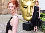 Eleanor Tomlinson attending the BAFTA Craft Awards at the Brewery in London. PRESS ASSOCIATION Photo. Picture date: Sunday April 24, 2016. Photo credit should read: Ian West/PA Wire