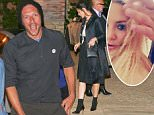 23 April 2016 - Pacific Palisades, CA  - USA\n**STRICTLY AVAILABLE FOR UK AND GERMANY USE ONLY**\nChris Martin was seen at Kate Hudson's home chatting it up with a few old friends. The now single musician was dressed casual for the party as he waited for his ride in the driveway. \nBYLINE MUST READ : AKM-GSI-XPOSURE\n***UK CLIENTS - PICTURES CONTAINING CHILDREN PLEASE PIXELATE FACE PRIOR TO PUBLICATION ***\n*UK CLIENTS MUST CALL PRIOR TO TV OR ONLINE USAGE PLEASE TELEPHONE 0208 344 2007*\n