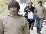 21 April 2016 - London - UK\n*EXCLUSIVE ALL ROUND PICTURES*\nOasis front man Liam Gallagher and girlfriend Debbie Gwyther pictured out and about in North London, The couple are seen enjoying the sunny weather as Liam can be seen having a cheeky grope of girlfriend's Debbie's botton as they walked up some stairs!\nByline Must Read: XPOSUREPHOTOS.COM\n** UK clients please pixelate children's faces prior to publication**\nFor content licensing please contact:\nXposure Photos\npictures@xposurephotos.com\n 44 (0) 208 344 2007