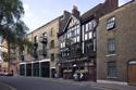 The Blacksmith's Arms, London