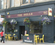 The Belle, Glasgow