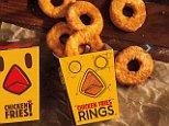 chicken fries rings