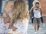 EXCLUSIVE\nThe Bachelor star Zilda Williams was seen partying with friends at Bondi hotspot Ravesi's on Monday evening. At one\npoint she played a game of Two-up.\nNO BYLINE