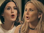 Made in Chelsea SERIES 11-EPISODE 3 25/4/16\nLucy and Stephanie are finally forced to face each other when Jamie throws a dinner party, while Nicola finally finds out about Stephanie's much-talked-about crush on Alex.\n\n