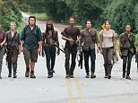 Walking Dead still