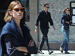 **MAIL ONLINE USAGE £150 UNTIL 10PM**\nEXCLUSIVE ALLROUNDERAlexander Skarsgard and girlfriend Alexa Chung leave Granville Cafe in Studio City after having lunch with a group of friends\nFeaturing: Alexa Chung\nWhere: Studio City, California, United States\nWhen: 23 Apr 2016\nCredit: Cousart/JFXimages/WENN.com\n**Not available for publication in Australia or New Zealand**