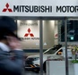 Japanese automaker Mitsubishi has admitted it manipulated pollution data in more than 600,000 vehicles ©Toshifumi Kitamura (AFP)