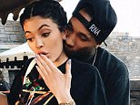 Kylie Jenner and Tyga story