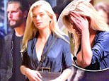 **MIN FEE �1000 PER PIC**\nEXCLUSIVE: Scott Disick and his rumoured girlfriend, Australian model Megan-Blake Irwin, are spotted hanging out in New York City, New York...literally. The stunning blonde suffered a wardrobe malfunction after her extremely low-cut blouse failed to contain her breast. The pair later headed to a night club with artist Alec Monopoly.\n\nPictured: Scott Disick, Megan-Blake Irwin\nRef: SPL1269650  240416   EXCLUSIVE\nPicture by: 247PAPS.TV / Splash News\n\nSplash News and Pictures\nLos Angeles:\t310-821-2666\nNew York:\t212-619-2666\nLondon:\t870-934-2666\nphotodesk@splashnews.com\n