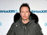 NEW YORK, NY - MARCH 09:  Musician Scott Weiland visits SiriusXM Studios on March 9, 2015 in New York City.  (Photo by Slaven Vlasic/Getty Images)