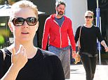 Picture Shows: Darren Le Gallo, Amy Adams  April 25, 2016\n \n 'American Hustle' actress Amy Adams was spotted out with her husband Darren Le Gallo in West Hollywood, California. The two started off their day by heading to the gym.\n \n EXCLUSIVE ALL ROUNDER\n UK RIGHTS ONLY\n \n Pictures by : FameFlynet UK © 2016\n Tel : +44 (0)20 3551 5049\n Email : info@fameflynet.uk.com