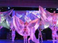 Fotostrecke Dance-Show-Contest