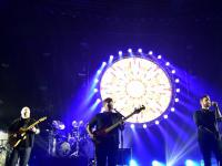 Fotostrecke Australian Pink Floyd Show in Arena Trier