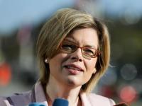CDU-Fraktionschefin Klöckner gegen zusätzliches Ministerium
