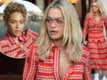 """Rita Ora steps out in West Hollywood becoming the new target for """"Becky with the good hair"""" lyric in Beyonce's new song """"Sorry.""""\n<P>\nPictured: Rita Ora\n<B>Ref: SPL1269402  250416  </B><BR/>\nPicture by: Splash News<BR/>\n</P><P>\n<B>Splash News and Pictures</B><BR/>\nLos Angeles: 310-821-2666<BR/>\nNew York: 212-619-2666<BR/>\nLondon: 870-934-2666<BR/>\nphotodesk@splashnews.com<BR/>\n</P>"""